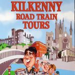 tourist train kilkenny